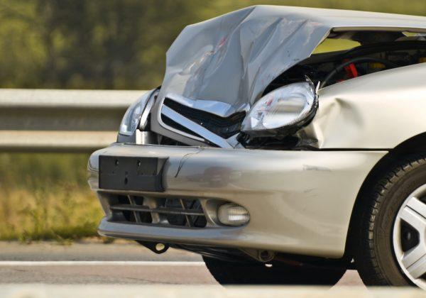 הנחיות לנהגים שמעורבים בתאונות דרכים