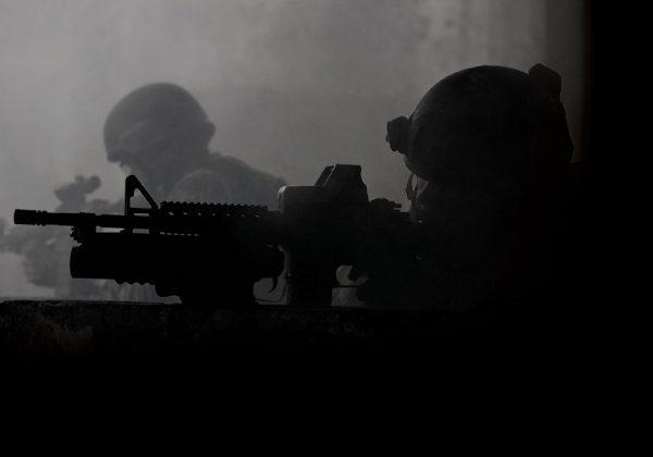 מחיקת רישום פלילי לחיילים